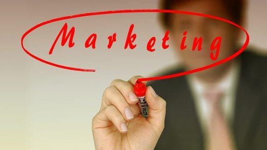 Le marketing, un métier pas comme les autres