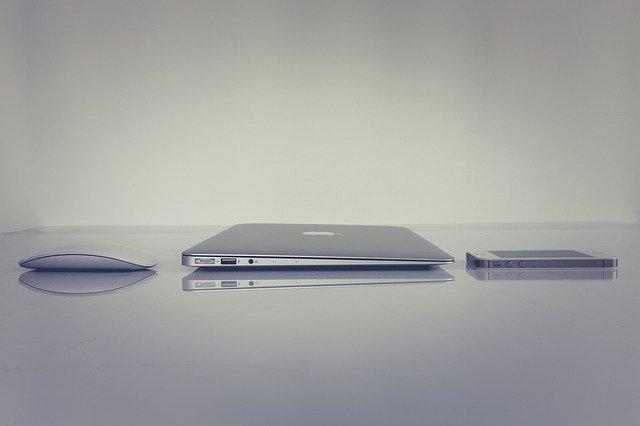 Quelles sont les nouvelles avancées d'Apple?
