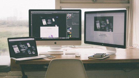 5 logiciels indispensables pour un développeur web